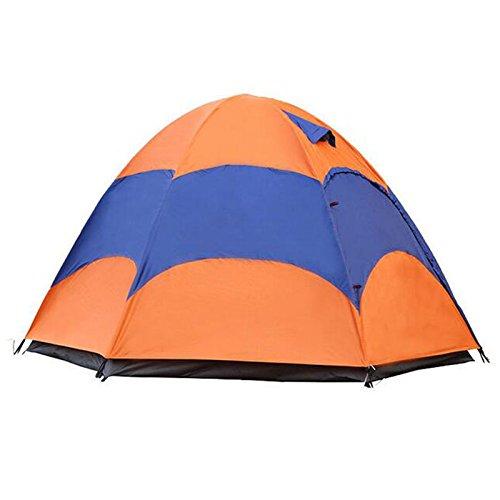 embark tent 6 person - 7