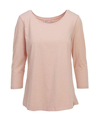woolrich-womens-first-forks-3-4-sleeve-shirt-apple-blossom-m