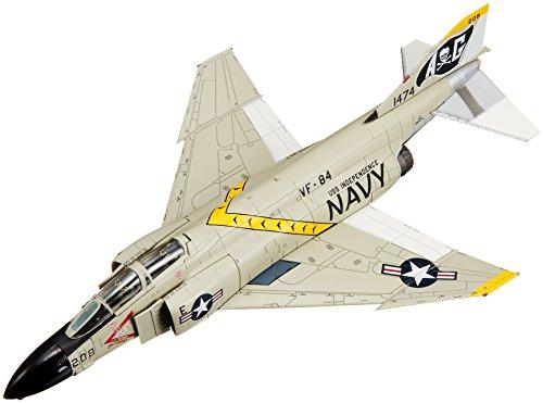 1/72 F-4B ファントムII `ジョリー・ロジャース` HA1968