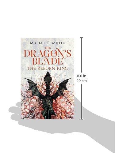The Dragon's Blade: The Reborn King: Volume 1: Amazon co uk