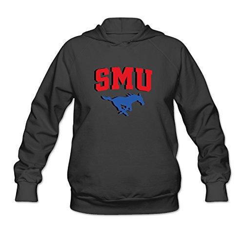 SMU Mustangs Women's Hooded ()