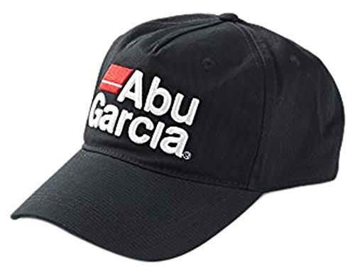 アブガルシア 3D LOGO CAP BLACKの商品画像