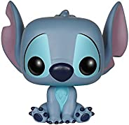 Funko Pop Disney: Lilo & Stitch - Stitch Seated Action Fi