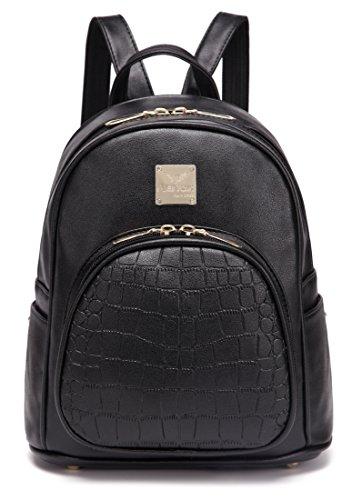 Kenox Leather Daypacks Multi function Backpack product image