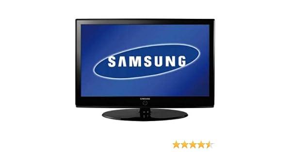 Samsung LE 37 A 436 - Televisión HD, Pantalla LCD 37 pulgadas: Amazon.es: Electrónica