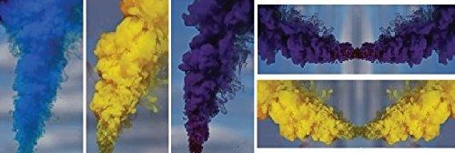 smoke bombs color - 9