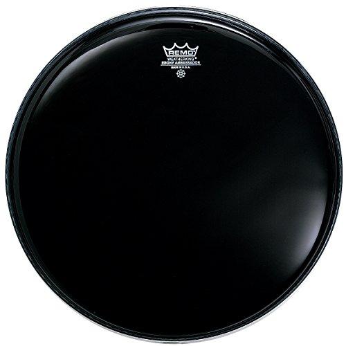 Practice Pad Replacement - Remo PH0108ES Practice Pad Black 8
