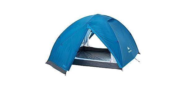 Decathlon - Tienda de campaña Arpenaz Camping Family: Amazon.es: Hogar