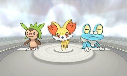 Pokemon Y (Japan Import)