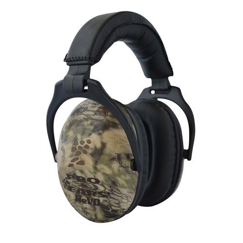 Pro Ears - ReVO - Hearing Protection - NRR 25 - Youth and Women Ear Muffs - Highlander by Pro Ears (Image #1)