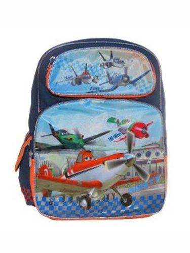 Ruz Disney Planes Backpack Bag
