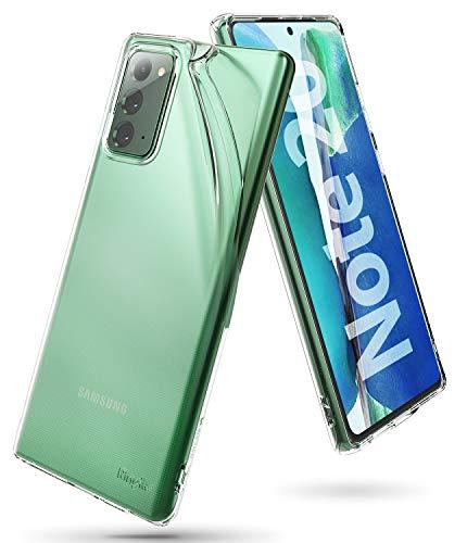 Funda Para Samsung Note 20 Ringke Air Transparente
