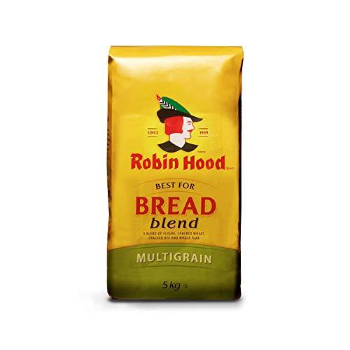 Robin Hood Multigrain Bread Flour 5kg