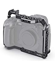 SMALLRIG GH5/GH5S Cage for Panasonic Lumix Camera (Upgraded Version) - 2049