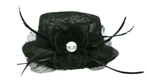 Playful Banter Mini Fascinator Hat