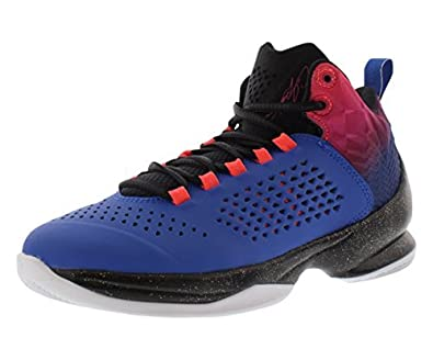 08a0a8bd6d73 ... new arrivals 716598 425 air jordan melo m11 grade school sneakers air  jordangame royal metallic 03035