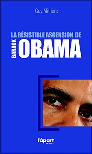 Livres La résistible ascension de Barak Obama pdf, epub