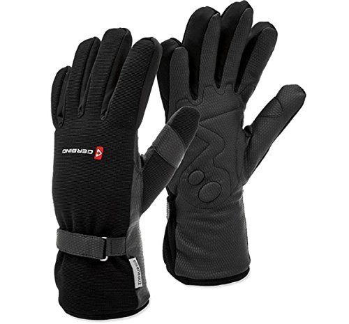 Gerbing's Unisex 12v Ultra Light Glove-Motorcycle-Large