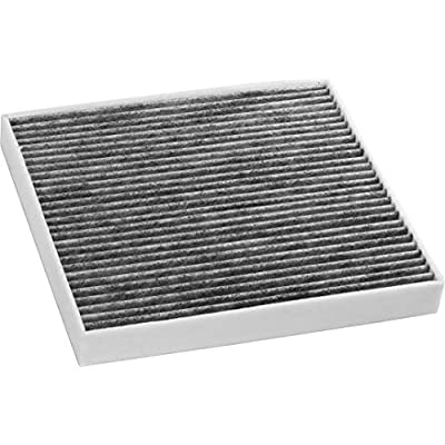 EPAuto CP809 (CF11809) Replacement for Cadillac/Chevrolet/GMC Premium Cabin Air Filter includes Activated Carbon: Automotive