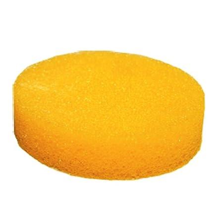Uni-Ball pura - Original Obenland Limpiador Universal (300 gramos con un Esponja circular: Amazon.es: Jardín