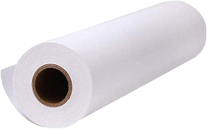 White 40# 36-Inchx200-Feet Pacon Natural Kraft Wrapping Rolls