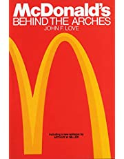 McDonald's: Behind The Arches
