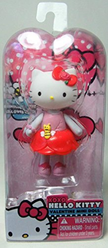 (Hello Kitty Valentine Mini)