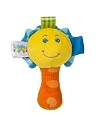 Taggies Colours Mini Rattle BOBEBE Online Baby Store From New York to Miami and Los Angeles
