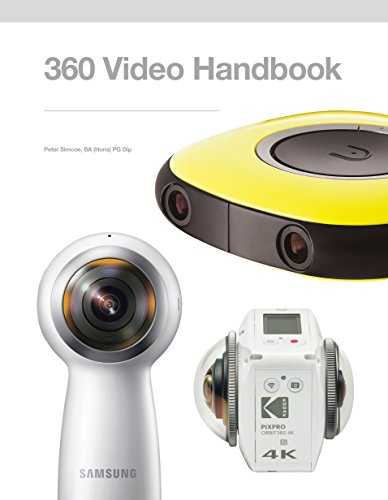 - 360 Video Handbook