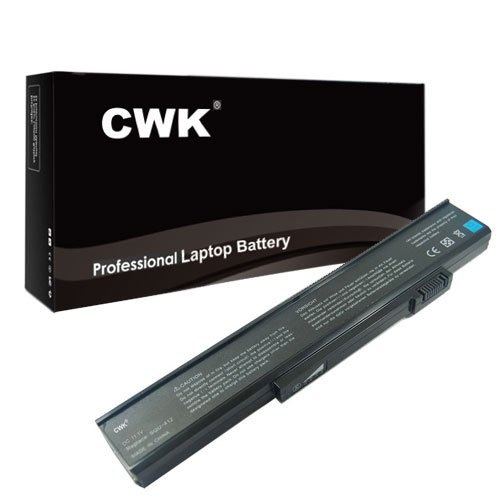 - CWK Long Life Replacement Laptop Notebook Battery for Gateway MA3 MA7 ML6720 MP8708 MT6728 MT6729 MT6821 MT6840 MX6000 MX6441 MX6453 MX8711 MX8738 m255 ma2 6000 ML3706 MT6451