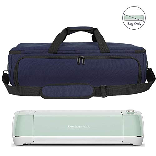 Carrying Bag Compatible with Cricut Explore Air(Air2) ()