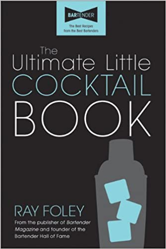 Cocktail Books Filled With Great Recipes and Tips