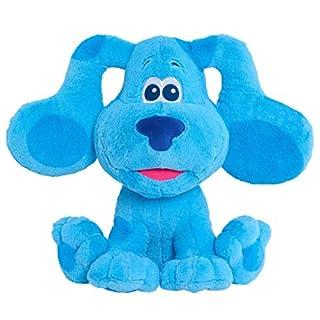 Blue's Clues & You! Big Hugs Blue, 16-inch Plush (49561)