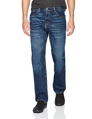 Levi's Men's 541 Athletic Straight Fit-Jeans, Garland - Stretch, 32W x 29L