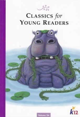 Classics for Young Readers Volume 3A