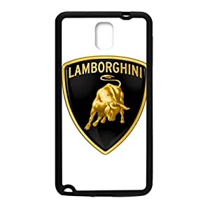 Cool-Benz lamborghini logo Phone case for Samsung galaxy note3