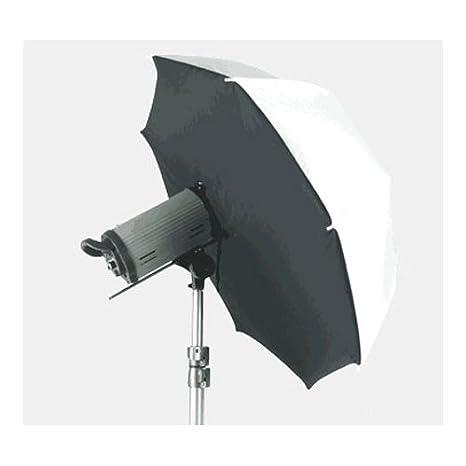StudioPRO 33in Black on White Photography Studio Brolly Box