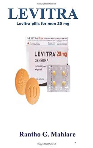 Comprimidos levitra