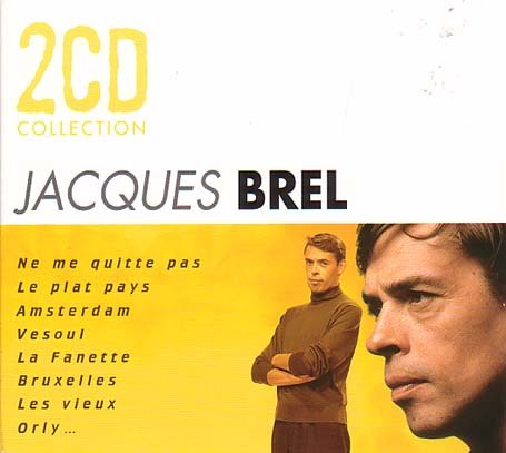 Jacques Brel by Polygram Int'l