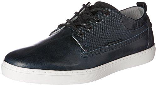Wild Rhino Men Tex Shoes Blue (Navy)