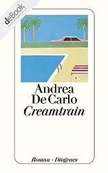 Creamtrain