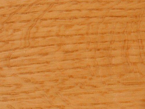Oak Veneer Paper (RED OAK QUARTER SAWN VENEER 10 MIL PAPER BACKED 24