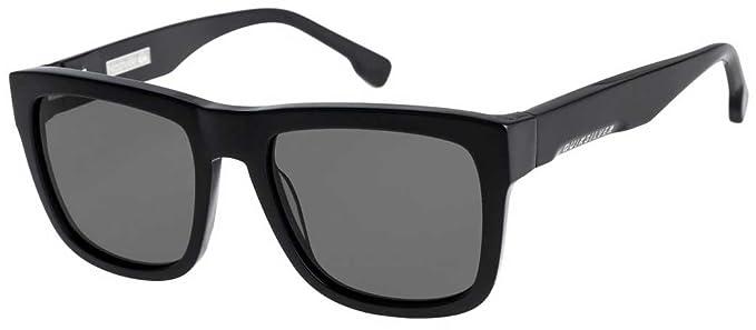 94c6246c98 Quiksilver Mens Nashville - Sunglasses For Men Sunglasses Black One Size