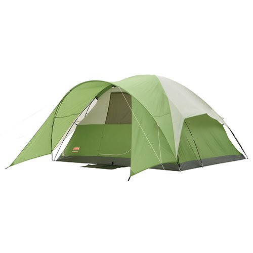 Tent 11x10 Evanston 6 Coleman 2000001589