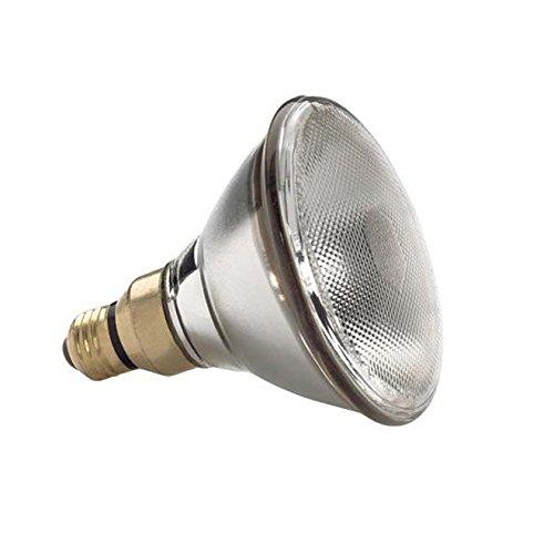 GE Lighting 16357 90-Watt PAR38 Edison Halogen (Ge Edison Bulbs)