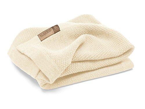 Bugaboo 80151IV01 Wool Blanket Ivory