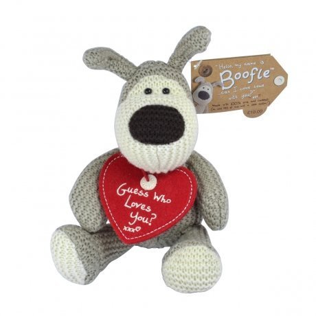 Boofle 5 Guesswho Loves You by Boofle (Image #1)