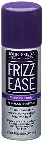John Frieda Frizz Ease Moisture Barrier Firm Hold Hairspray,
