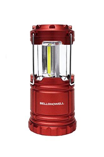 Emson Bell + Howell 1454 Taclight Lantern Portable LED To...