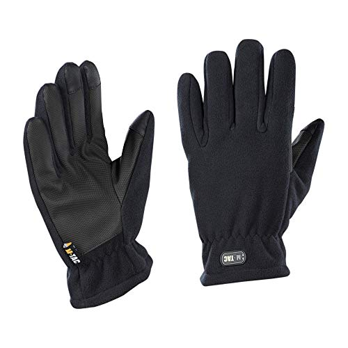 M-Tac Winter Thermal Fleece Gloves Cold Proof Insulation Layer (Navy Blue, L)